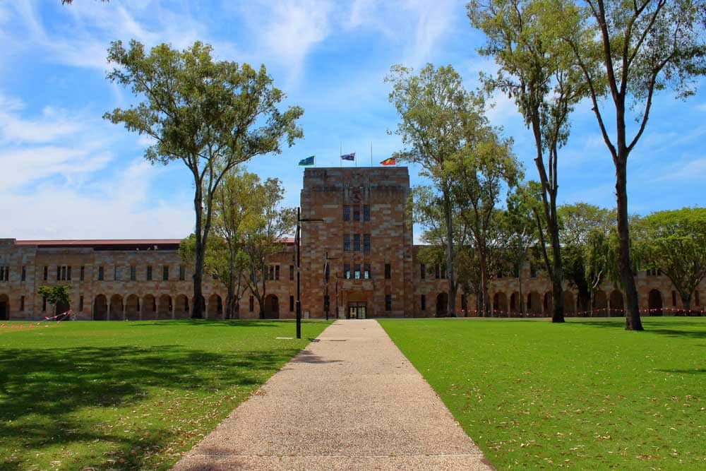 Baidam Solutions has partnered with UQ to establish a scholarship that will be available to Aboriginal and Torres Strait Islander students